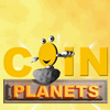 Coin Planets
