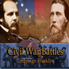 Civil War Battles: Campaign Franklin