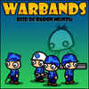 Warbands: Rise of Baron Muntu