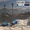 Ралли-рейд 2009: Дорога на Дакар