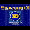 3D Arkanoid