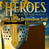 Heroes 3 Quest for the Dragon Bone Staff